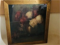 Kathleen and Penny White art auction items