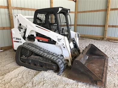 BOBCAT T650 For Sale - 381 Listings | MachineryTrader com