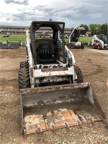 BOBCAT S175 For Sale - 77 Listings | MachineryTrader com