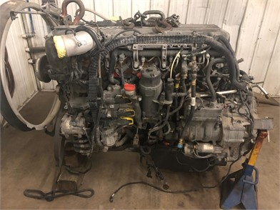 Paccar Mx-13 Engine For Sale - 102 Listings | TruckPaper com