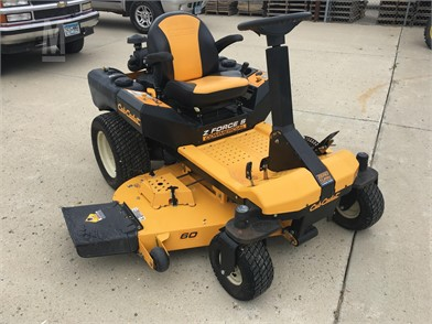 CUB CADET Z-FORCE S For Sale - 42 Listings | MarketBook ca