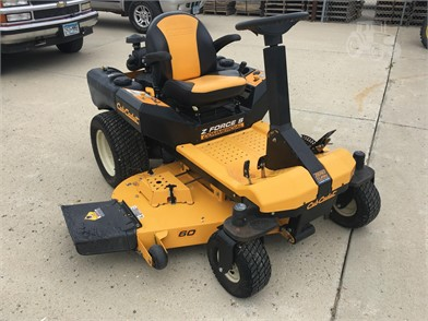 CUB CADET Zero Turn Lawn Mowers For Sale - 432 Listings
