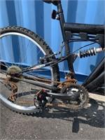 Mens Extreme Mountain Bike