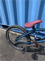 United Stunt Bike