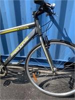 Supercycle Tempo Mens Mountain Bike