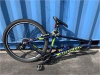 Apollo Part Bike