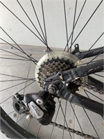Tekvest Mountain Bike