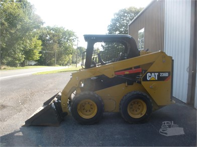 CATERPILLAR 236 For Sale - 324 Listings | MachineryTrader