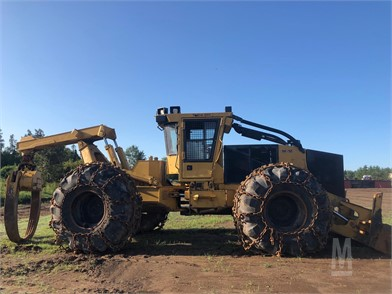 TIGERCAT Skidders Forestry Equipment For Sale - 112 Listings