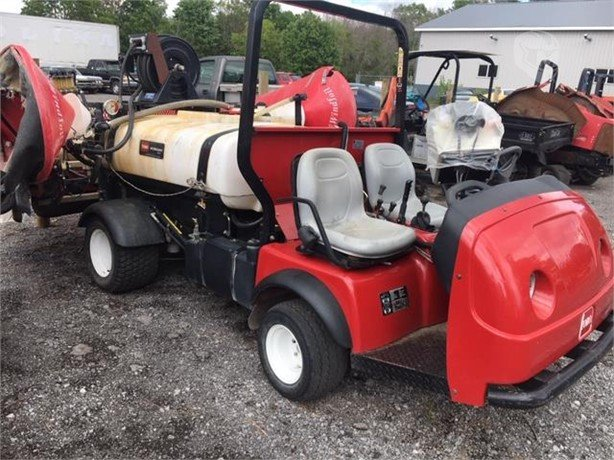 TORO Utility Utility Vehicles For Sale - 64 Listings