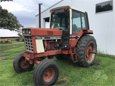 INTERNATIONAL Tractors For Sale - 1197 Listings