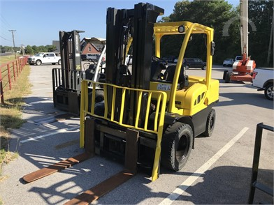Forklifts Lifts Online Auctions - 35 Listings | AuctionTime