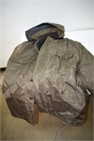 Sport Chief Thermo-Bond Insulated Coat
