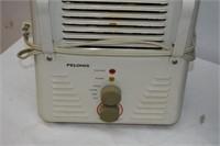 (2) Pelonis Heater Fans