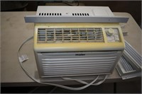 Haier Room Air Conditioner (Untested)