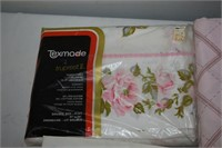 Group of Sheets Size Double (Unused)
