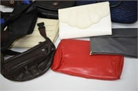 Group of Purses