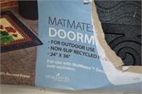 """Door Mat 24""""x36"""""""