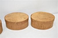 (3) Matching Boxes