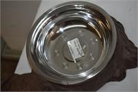 Cast Iron Dog Bowl
