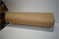 Roll of Wrapping Paper with Stand