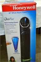 Honeywell Whole Room Tower Fan with Remote