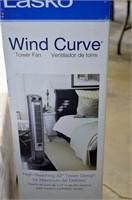 Lasko Wind Curve Tower Fan