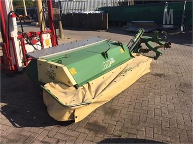 KRONE Disc Mowers For Sale - 64 Listings | MarketBook co za