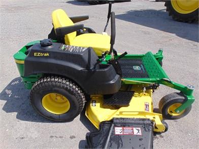 JOHN DEERE Z465 For Sale - 20 Listings | TractorHouse com