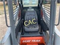 Scat Track 2000D