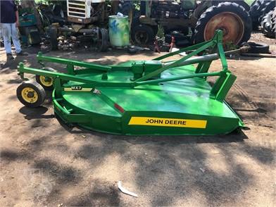 JOHN DEERE MX7 For Sale - 25 Listings | TractorHouse com