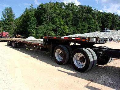 TRANSCRAFT Trailers For Sale - 1477 Listings | TruckPaper