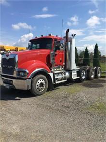 MACK TITAN Trucks For Sale - 16 Listings | TruckPaper com