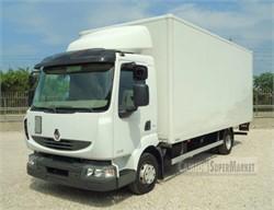 Renault Midlum 220  used