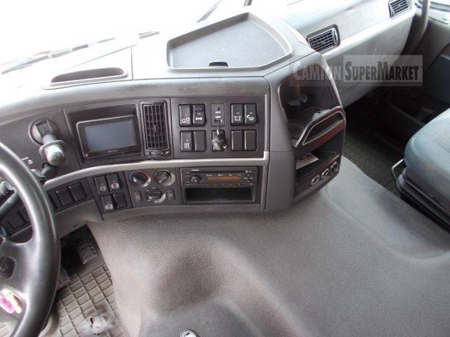 Volvo FM11.330 Uzywany 2011