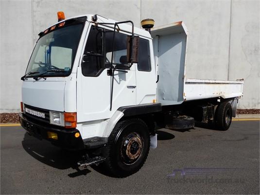 1990 Mitsubishi FK - Trucks for Sale