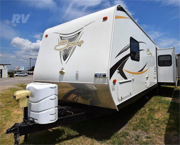 K-Z INC SPREE RVs For Sale - 11 Listings | RVUniverse com