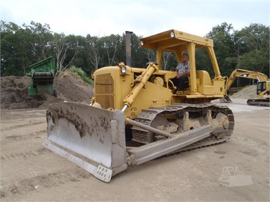 CATERPILLAR D7G For Sale - 122 Listings | MachineryTrader