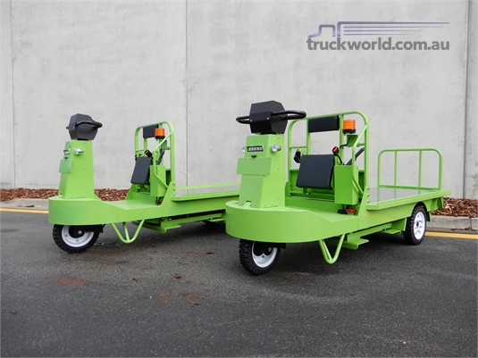 2019 Green Machine GM1 - Light Commercial for Sale