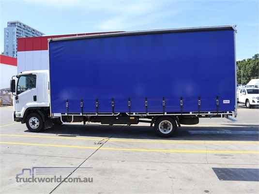 2015 Isuzu FRR Trucks for Sale