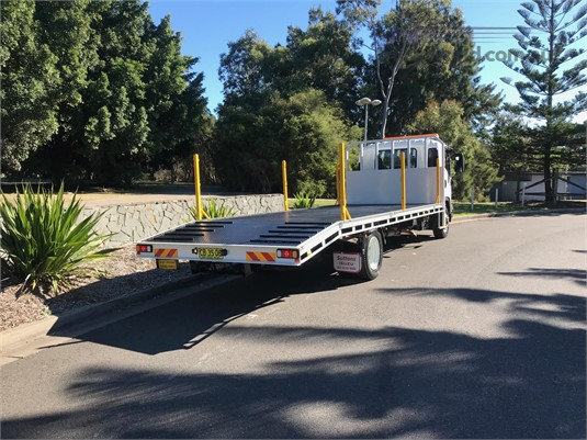 2014 Isuzu FSR Suttons Trucks - Trucks for Sale