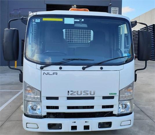 2011 Isuzu NLR 200  - Trucks for Sale