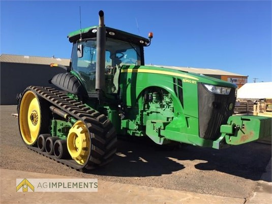 2013 John Deere 8360RT Ag Implements  - Farm Machinery for Sale