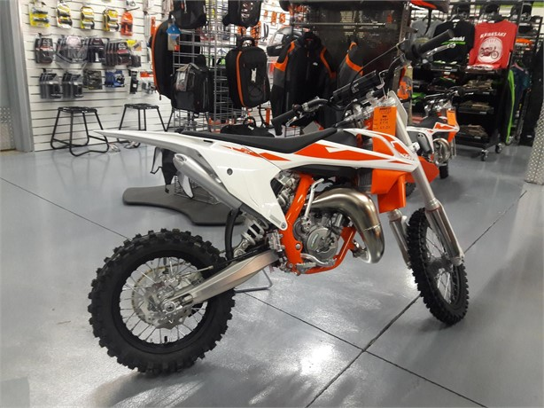 Motocross Motorcycles For Sale - 339 Listings
