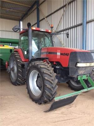 1990 Case Ih MX240  - Farm Machinery for Sale