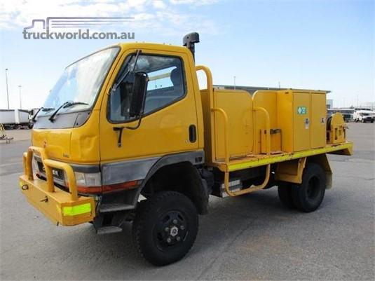 2000 Mitsubishi Fuso CANTER FG - Trucks for Sale