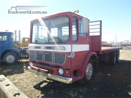 1972 AEC other Western Traders 87 - Trucks for Sale