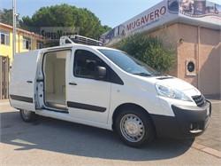 Fiat Scudo Maxi  Usato