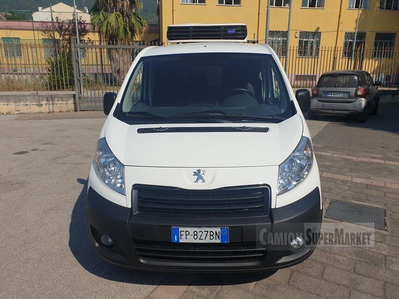 Fiat SCUDO MAXI Usato 2015