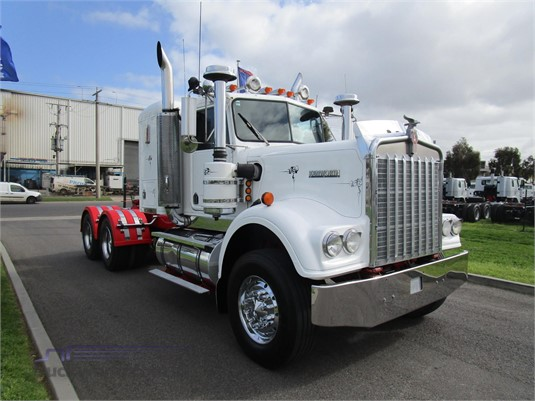 1985 Kenworth other  - Trucks for Sale